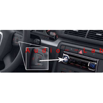 Controles Al Volante Ford Mondeo 2003-2007 Radio 6000cd Sony