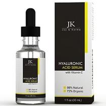 Mejor Hialurónico Serum Facial Hidratante Ácido Con Vitamina