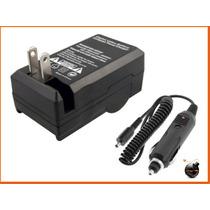 Cargador Bateria Samsung Bp-80w Videocamara Samsung Sc-d383