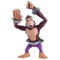 Nickelodeon Tortugas Ninja Mono Brains Figura De Acción