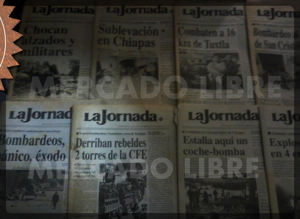 1994 enero: