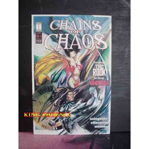 Chains Of Chaos #1 Vampirella Y The Rook 32 Pag. En Ingles