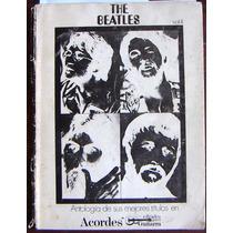 Acordes Cifrados Para Guitarra ,los Beatles Vol. 2
