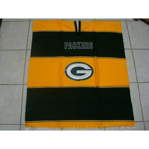 Green Bay Packers Jorongos 100% Mexicanos