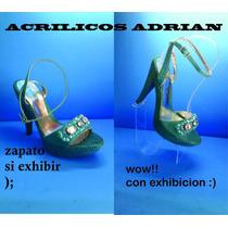 Exhibidores De Acrilico