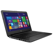 Laptop Hp 240 G4 Intel N3050 2gb 500gb 14 Hd Win 10 Laptops