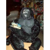 King Kong Personaje Original Mide 42cms $200.00bfn