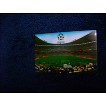 Mundial De Futbol Mexico 70 Postal A