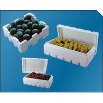 Caja Para Uva Platano Aguacate Mango