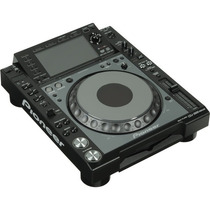 Pioneer Cdj-2000 Nexus Pro Reproductor Multiple