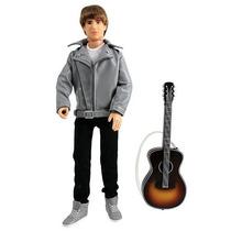 Muñeco Justin Bieber Canta