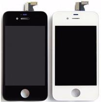Pantalla Iphone 4 / 4s Lcd Calidad Original +set Envíogratis
