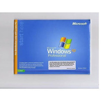Licencia, Disco Y Manual De Windows Xp Original Nuevo