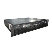 Amplificador Profesional Backstage Cs-16000 Alta Potencia