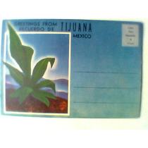 Tijuana, Mexico, Tarjetas Postales