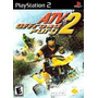 Atv Offroad Fury 2 (gh) Ps2 Ps3