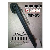 Monopié Vanta Mp-55 Con Placa De Liberación Rápida