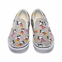 Tenis Vans Mickey