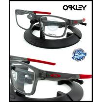 Armazon Oftalmico Oakley Hyperlink Ox8078-05 Nuevo Original