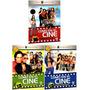 Como En El Cine Temporadas 1 2 3 Telenovela Mexico Dvd