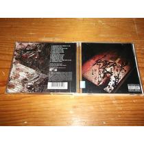 Slayer - God Hates All Cd Nac Ed 2001 Mdisk