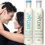 Shampoo Y Acondicionador Anticaspa Organico E Hipoalergénico