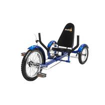 Triciclo Extremo Mobo Triton Adolescentes Niños Envio Gratis