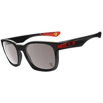 Lentes Oakley Originales Garage Rock Ferrari