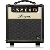 Amplificador V5 Infinium Combo Tubo Guitarra Bugera