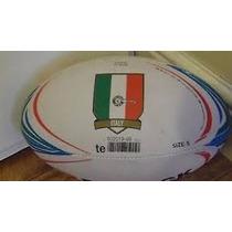 Balon De Rugby Patrick Italia Numero 5
