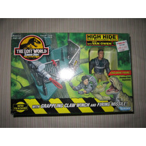 Nick Van Owen High Hide The Lost World 1997 Kenner New Raroo