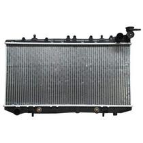 Radiador Nissan Sentra 00 Ed Especial-lucino Aut 2000