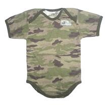 Ropa De Bebe Militar - Outlet Hasta 50% De Descuento