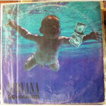 Rock Inter, Nirvana, Nevermind, Lp 12´, Wsl