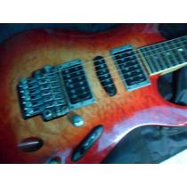 Guitarra Eléctrica Ibanez S Series Barata!!!