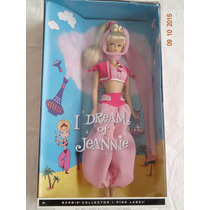 Barbie I Dream Of Jeannie Coleccionista