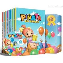 Piñatas De Colores 6 Vols Reymo