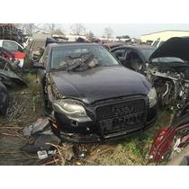 Vw Audi A4 2003 Estandar 5vel P Partes Para Desarmar Piezas