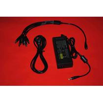 Fuente De Poder P/camara 12v,8a C/ Cable Pulpo De 8 F20