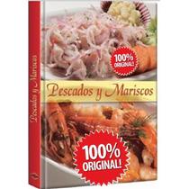 Pescados Y Mariscos 1 Vol Euromexico