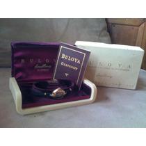 Reloj Bulova Excellency Vintage 1940/1950