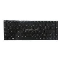 Teclado P/ Samsung Rv411, Rv415, Rv420 Rc410, Np Serie Negro