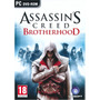 Assassin's Creed Brotherhood Videojuego Para Pc Op4