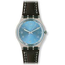 Reloj Swatch Negro
