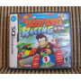 Diddy Kong Racing Ds - Nds Racing - Rare - Completo