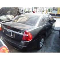 Malibu 2005 V6 Solo Por Partes
