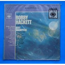Vintage Disco Lp Bobby Hackett Bert Kaempfert Disco Columbia