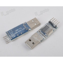 Arduino/fpga: Convertidor Serial Usb A Ttl(rs232) Con Pl2303