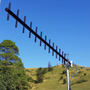 Antena Amplificador Booster Repetidor Señal Celular + 30km +