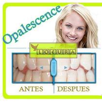 Gel Blanqueamiento Dental Opalescence Original 35% 20% Usa